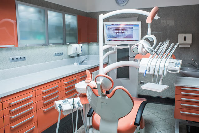 Dental Services in Hungary